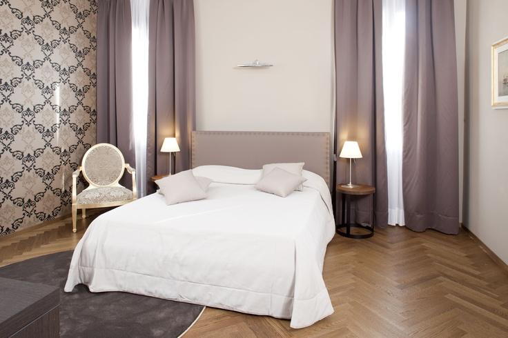 Luxury room - Hotel Corte di Gabriela - Boutique Hotel in Venice