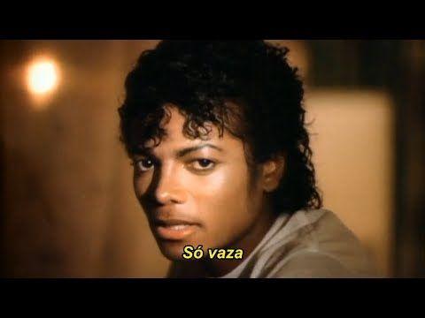 Michael Jackson Beat It Legendado Youtube Mais Pra Star
