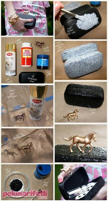 Portföy çanta yapımı   El Yapımı   Pek Marifetli!