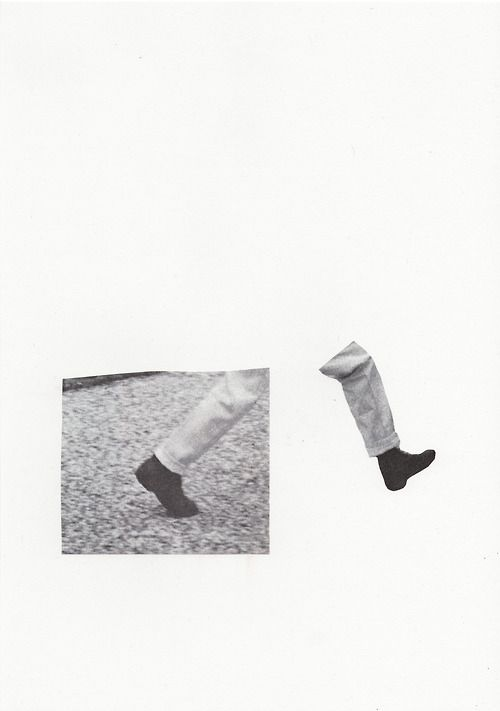 Possibility of featuring collage/ artwork inspired by minimalism?