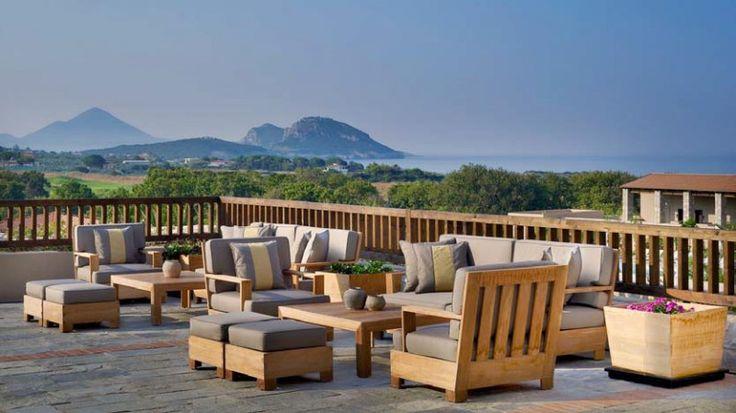 Golf-Weekend Griechenland Costa Navarino - Hotel Westin Resort ***** 002