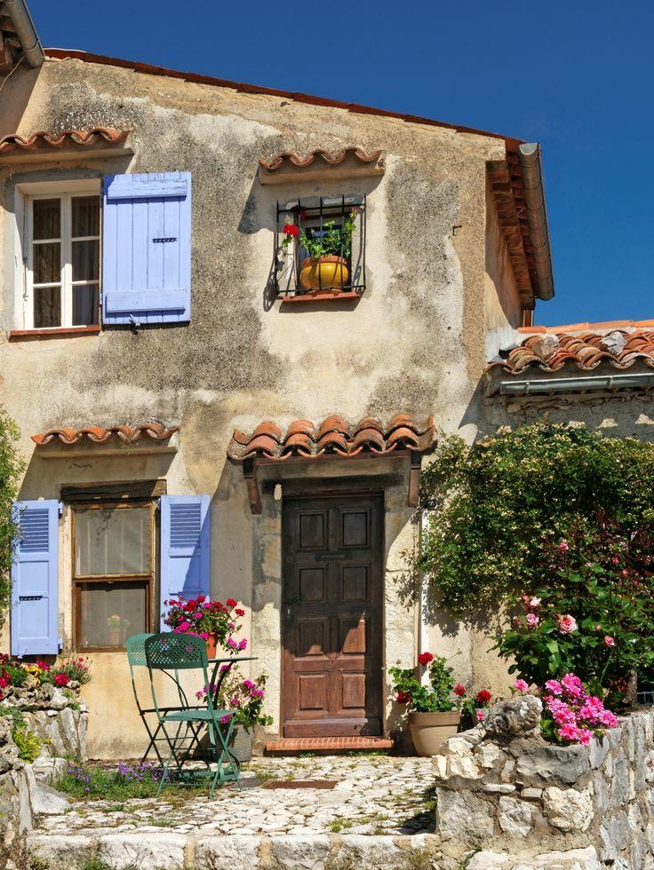 Pi di 25 fantastiche idee su giardini di campagna for Esterno di case di campagna francesi