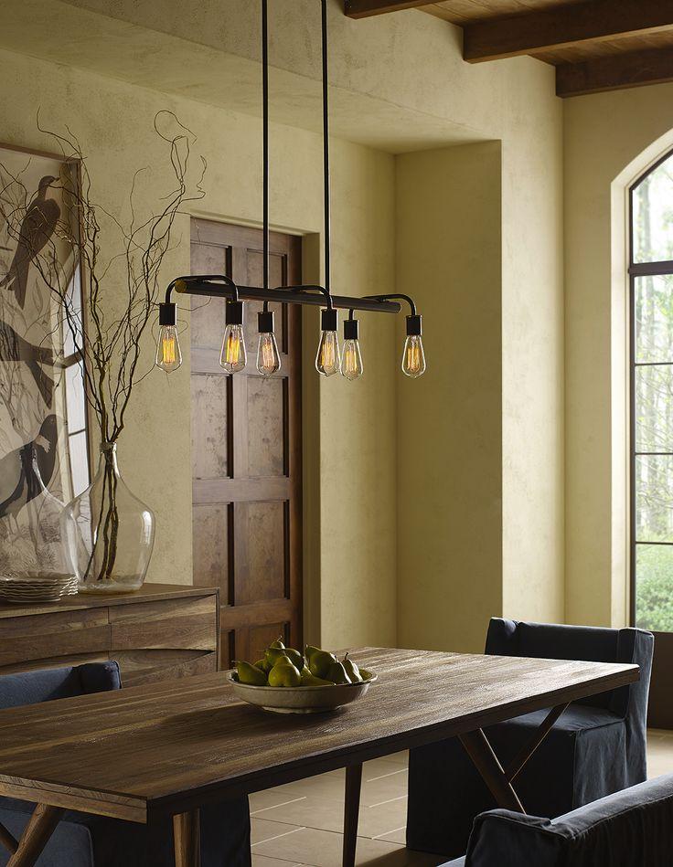 27 best kitchen & dining room lighting images on pinterest