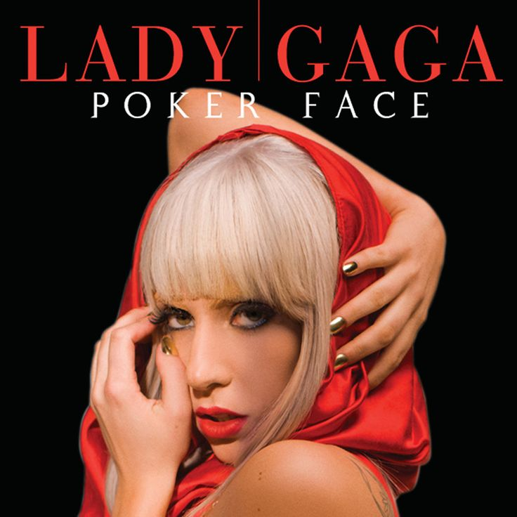 lyrics de poker face