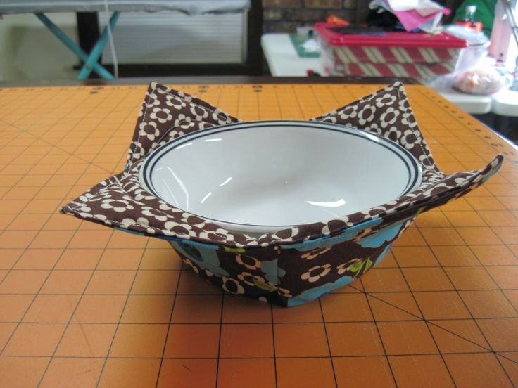 microwave bowl potholder jean 39 s quilting page quilting. Black Bedroom Furniture Sets. Home Design Ideas