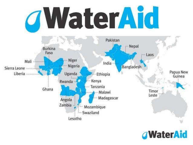WaterAid', Presentation by Alice Dibblin, University of Southampton … http://www.slideshare.net/multisoton/wateraid-presentation-by-alice-dibblin-university-of-southampton-and-volunteer-coordinator-for-the-university-of-southampton-wateraid-group-multidisciplinary-research-week-2013-mdrweek