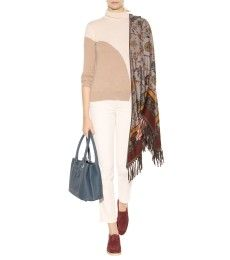 Loro Piana - Dolcevita cashmere sweater - mytheresa.com