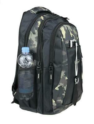UNISEX FREIZEIT-RUCKSACK Reise Arbeit Sportrucksack Urlaub Schule Laptop Daypack… – Italyshop24.com