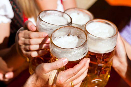 Festeggiamo l'oktoberfest! Hai mai fatto la birra artigianale in casa? Con il nostro kit e i nostri consigli sul blog puoi! E' anche un'ottima idea regalo per tutti gli appassionati della birra!