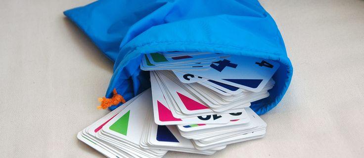 stash pouch reusable nylon drawstring bag