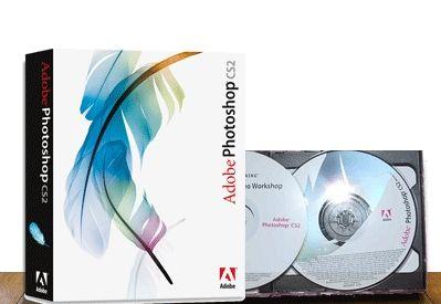 Adobe Photoshop CS2 zum kostenlosen Download.