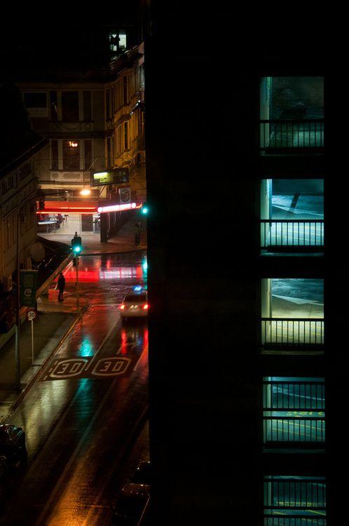 Wellington by Mathieu Chardonnet