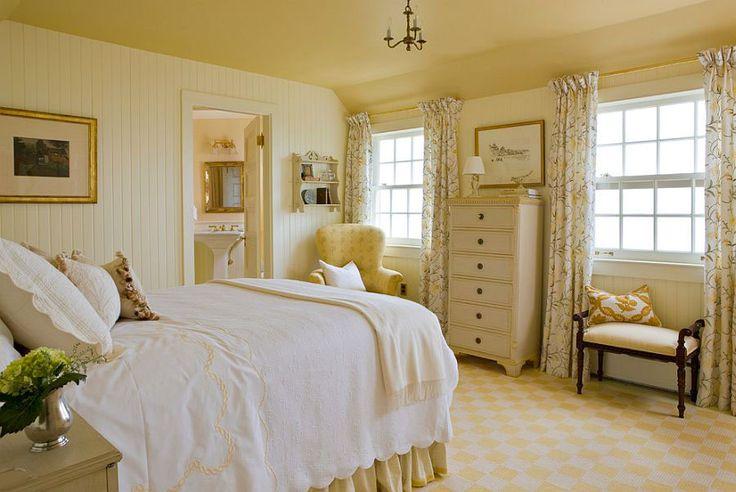 Camera da letto in stile vittoriano n.10
