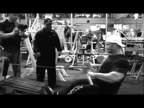 бодибилдинг тренировки 2015