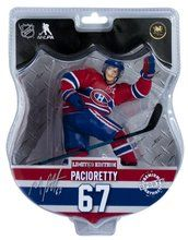 Import Dragon NHL Wave 3 Max Pacioretty Montreal Canadiens Limited Edition 7500