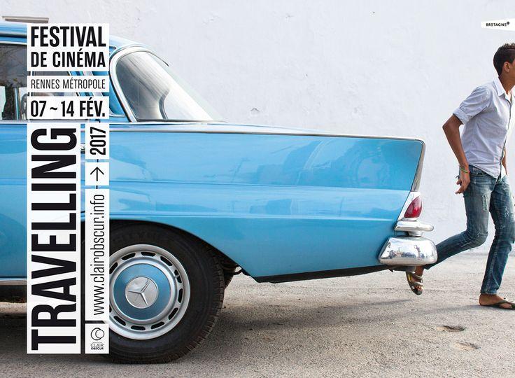 RDV : Festival Travelling à Rennes le 11 fevrier.
