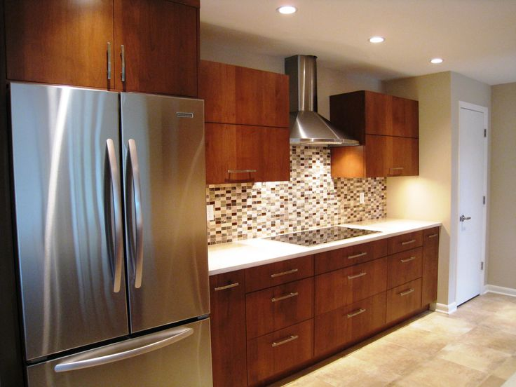 67 best Contemporary Kitchens images on Pinterest | Contemporary ...