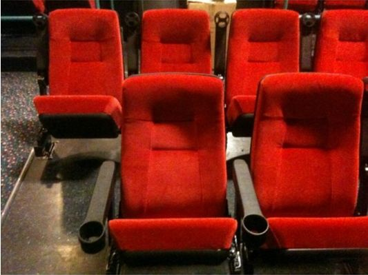 Butacas para cines en casa totalmente configurables con - Butacas cine en casa ...