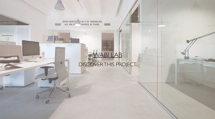 WABI LAB | Discover this project!