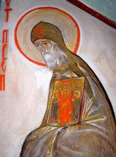 Eglise orthodoxe de Notre Dame de Kazan à Moisenay: Biographie de l'iconographe Père Grégoire Krug