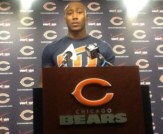 Brandon Marshall 2013 | Brandon Marshall's contract situation isn't a pressing issue for ...