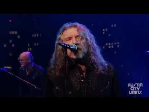 Robert Plant & the Sensational Space Shifters - Austin City Limits