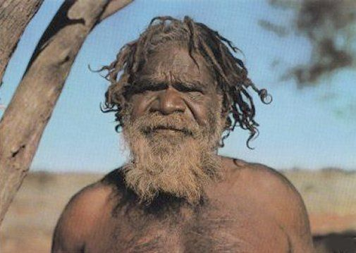 Australian Aboriginal People | InfoFacts: Aboriginal Australians
