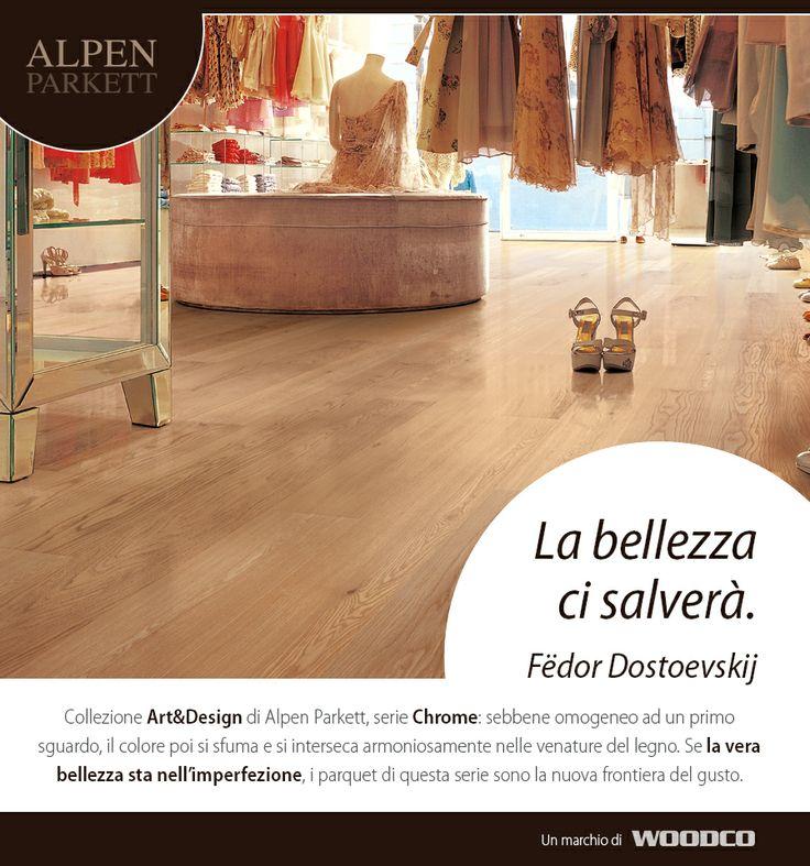 Beauty will save us. #parquet #flooring #alpenparkett