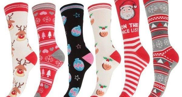 En renkli hediye: Yılbaşı çorapları | Guzelles.com | Bütün Kadınlar Güzeldir