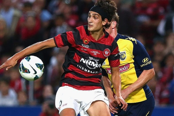 Jerome Polenz (Western Sydney Wanderers)