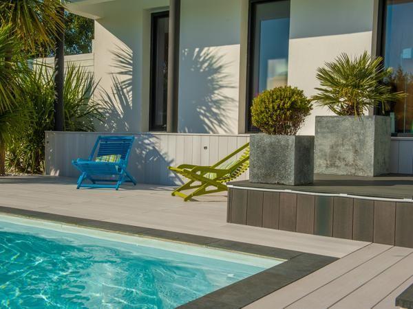17 best images about terrasse et balcon on pinterest villas coins and poufs. Black Bedroom Furniture Sets. Home Design Ideas
