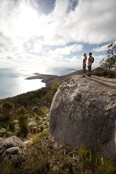 Wilsons Promontory, Gippsland, Victoria