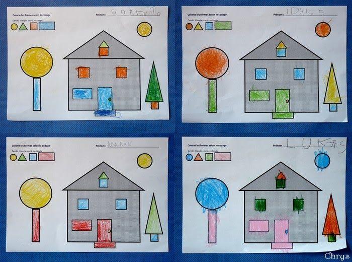 43 best Les maisons zon zon images on Pinterest Art activities - jeux de construction de maison en 3d