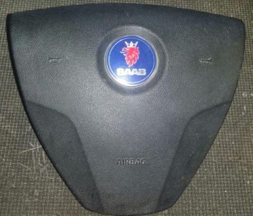 2006-SAAB-9-3-STEERING-WHEEL-AIR-BAG