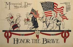 Honor the Brave on Memorial Day: Vintage Posters, Vintage Postcards, Animal Pictures, Picture-Black Posters, Clip Art, Celebrity Memorialday, Memories Day Posters, New Quotes, American Soldiers