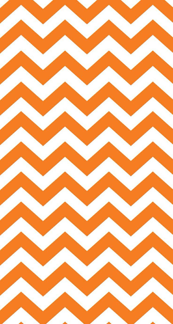 Latest Orange chevron 10
