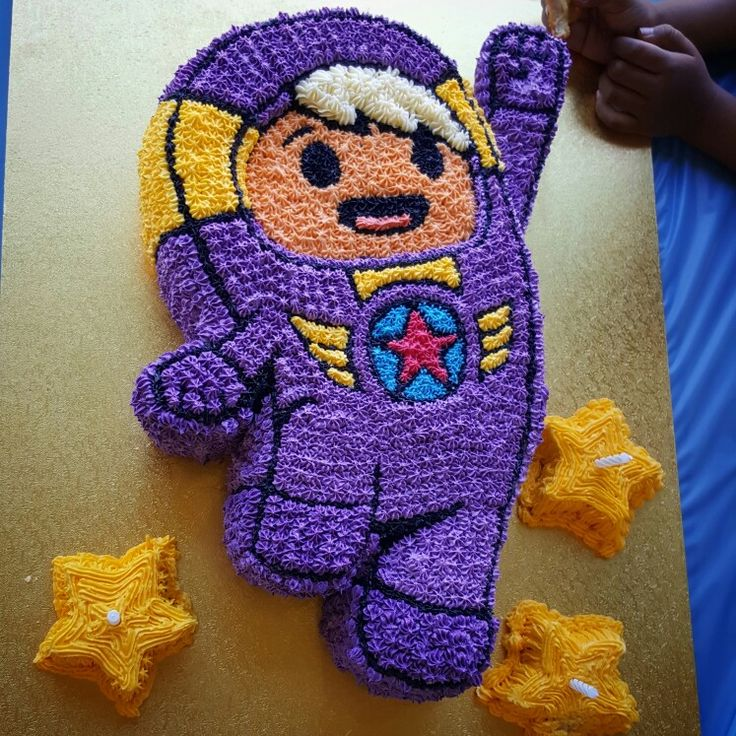 Go jetters cake go jetters party