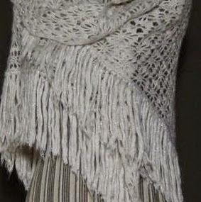 Google+ versione elegante dello scialle