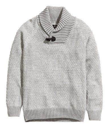 H&M Knitted jumper $49.95