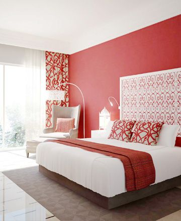 12 best Red just Red images on Pinterest | Color schemes, Living ...