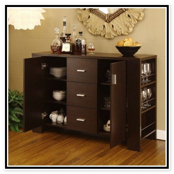 liquor cabinet furniture ikea