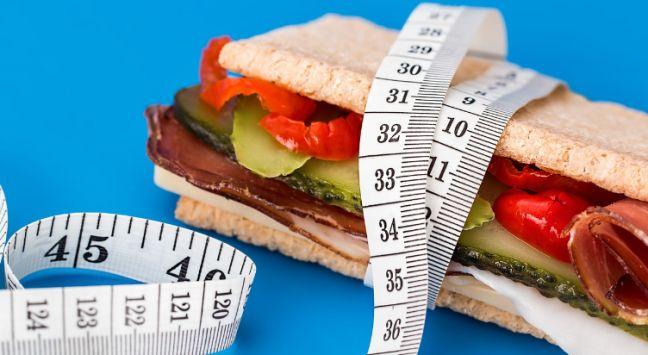 diet sehat dan cepat menurunkan berat badan tanpa olahraga