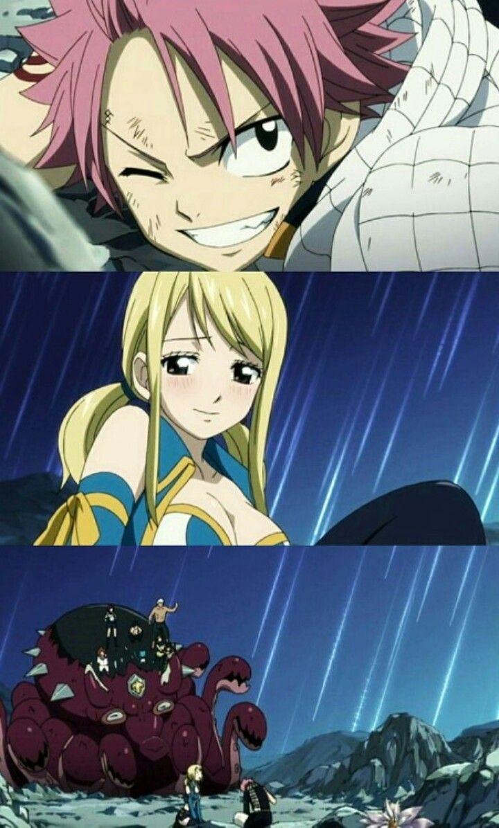 anime fairy tail nalu: Nalu, Fairy Tail