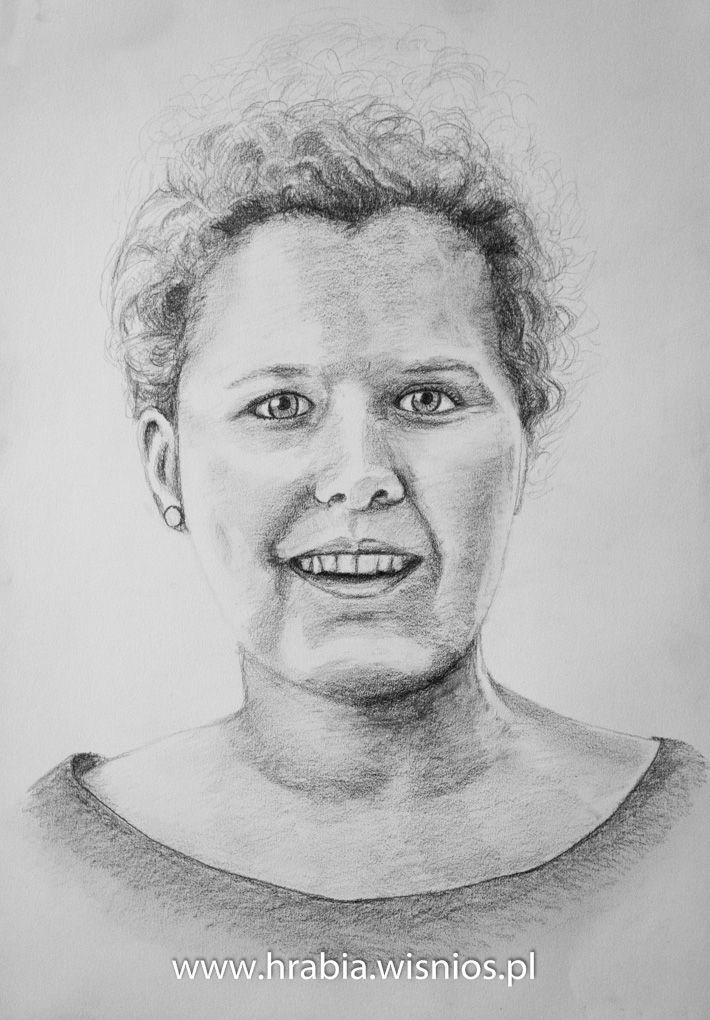 portret-kobieta-drawing-art-curly-hair