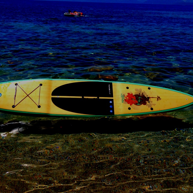 Paddleboard for sale- I believe this is the Bliss. The board I want to buy Caity.