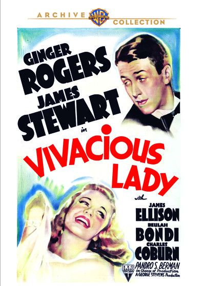 James Stewart's pairing with then-girfriend Ginger Rogers adds dynamic chemistry to George Stevens' romantic comedy. When botany professor Peter Morgan (Stewart), is sent by his stuffy father (Charles