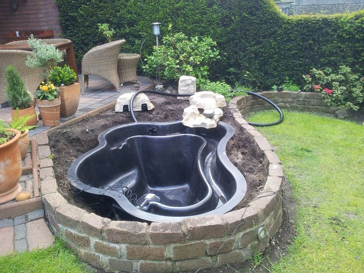 best 25+ wasserpflanzen teich ideas on pinterest, Gartenarbeit ideen