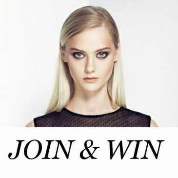 Check out this contest on fashiolista: Join the contest and win a trip to New York Fashion Week with MANGO
