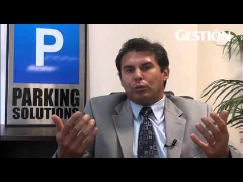 """Paulo Torres Angeles: """"Lima tiene déficit de 30 mil playas de estacionamientos"""". #Inmobiliaria #Estacionamientos"""