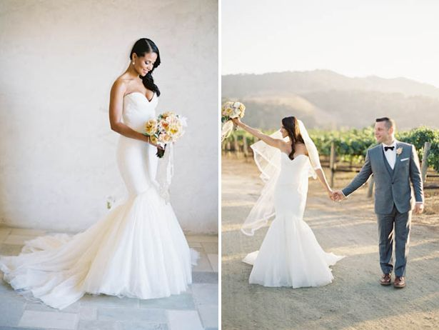 denise vasi wedding - photo #5